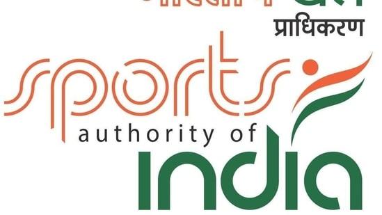 Sports Authority of India logo(Twitter/SAI Media)