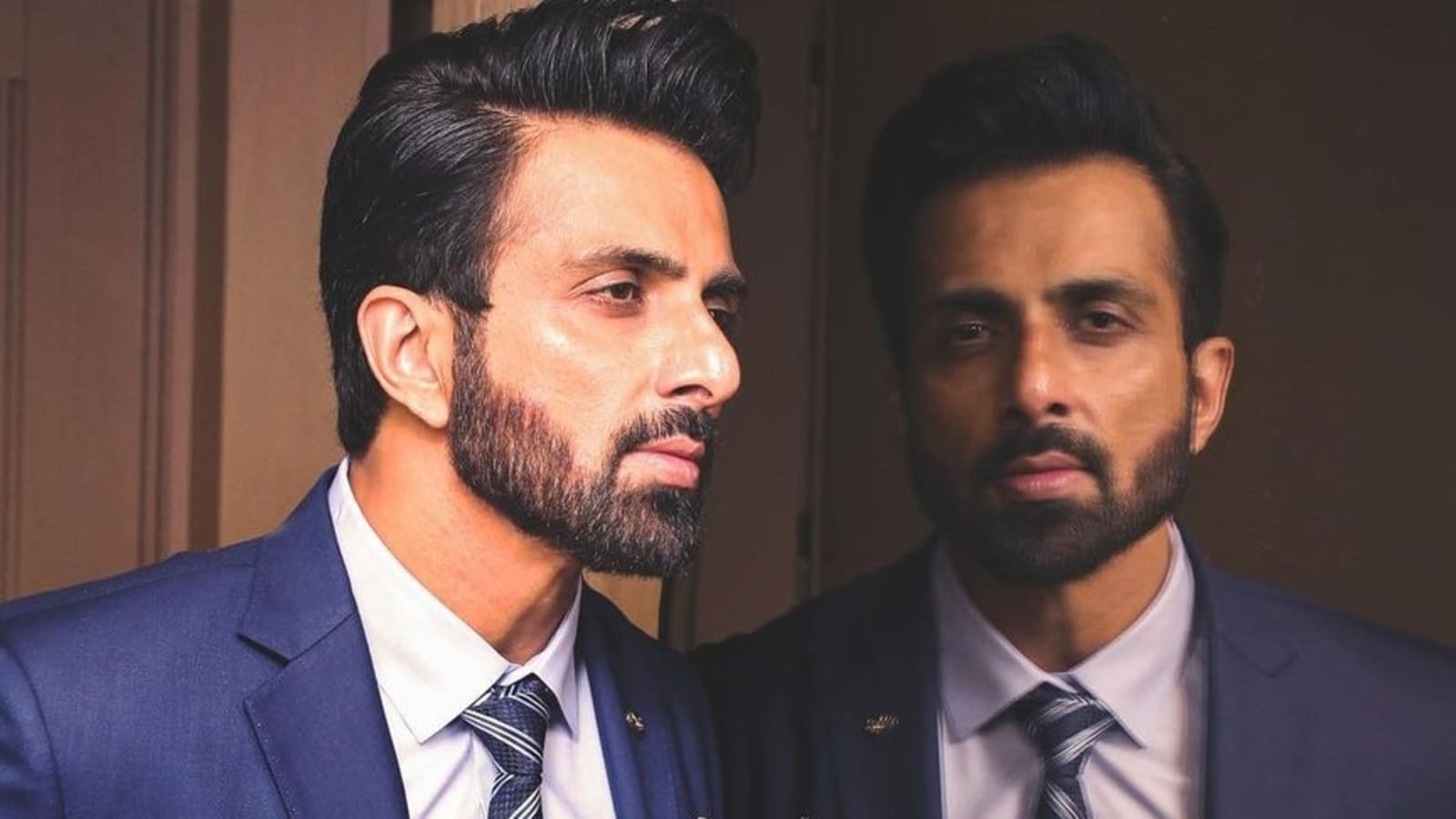 Photo of Sonu Sood has funny reply as man asks for an iPhone for his girlfriend: 'Tera kuch nahi rahega'