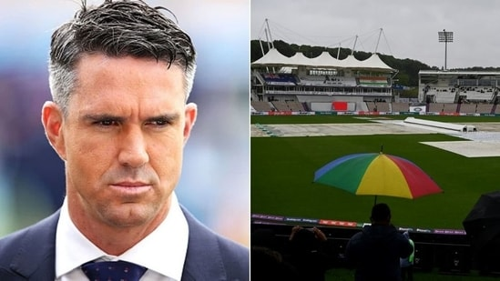Kevin Pietersen suggests new venue for one-off matches(HT Collage)