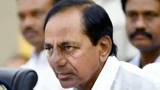 Telangana CM K Chandrasekhar Rao (File Photo/PTI)