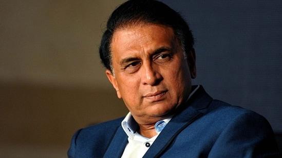 File image of Sunil Gavaskar.