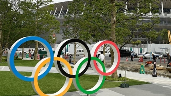 Tokyo Olympics (Representative wicket)(Getty Images)