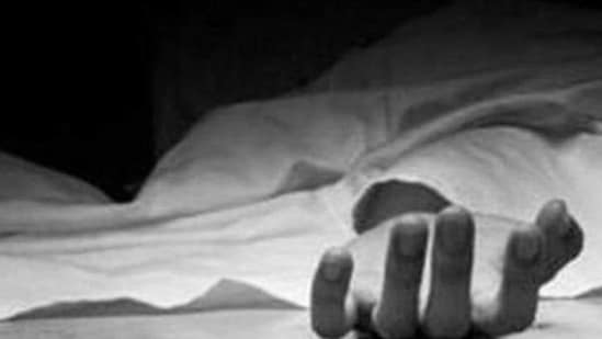 """""""He received critical gunshot injuries and was shifted to a nearby hospital for the treatment, where he succumbed to his injuries,"""" said IGP Vijay Kumar.(Representational image)"""