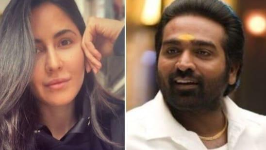 Katrina Kaif and Vijay Sethupathi will feature in Sriram Raghavan's next.