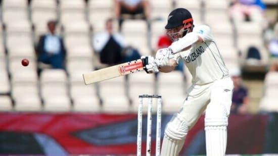 WTC Final India vs New Zealand highlights