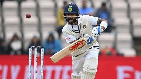 WTC Final: Indian skipper Virat Kohli will have a big role to play on reserve day.(Getty Images)