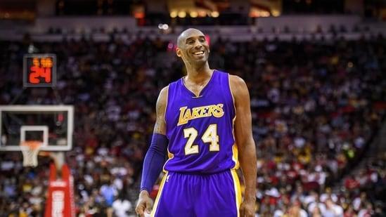 Kobe Bryant: File Photo(USA TODAY Sports)