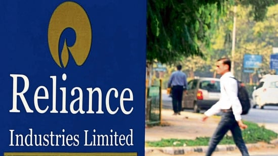 Reliance Industries became a debt-free company last year.(Reuters File Photo)