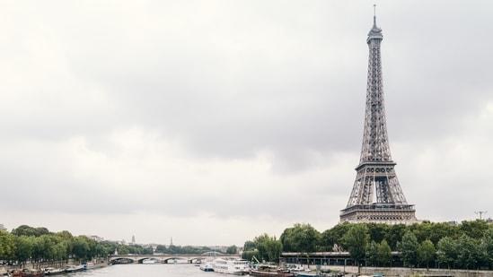 Paris, France(Unsplash)