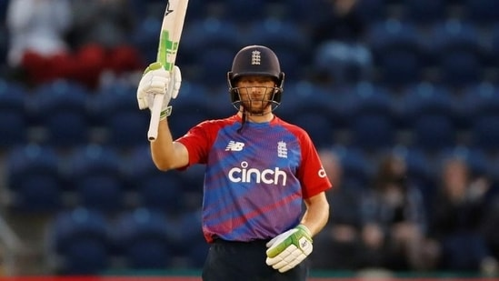 England's Jos Buttler(Action Images via Reuters)