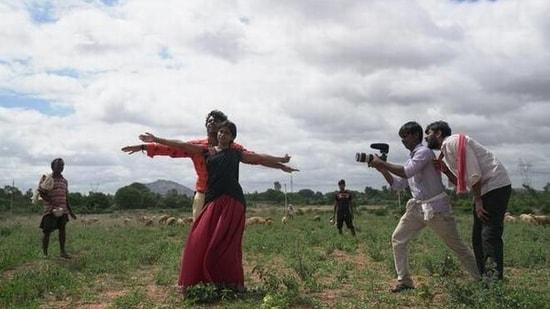 Cinema Bandi had been produced by Raj & DK.