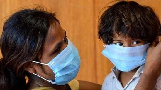 Need more data to begin Covid-19 vaccination for children, says ICMR DG (Image used for representative purpose only)