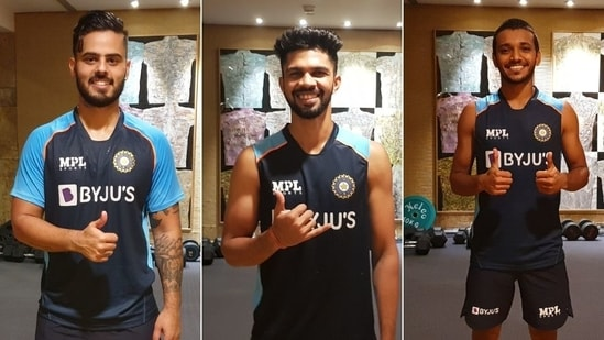 Excited for the series to start': Sakariya, Padikkal, Rana and other 'newbies' of Team India gear up for SL tour | Cricket - Hindustan Times
