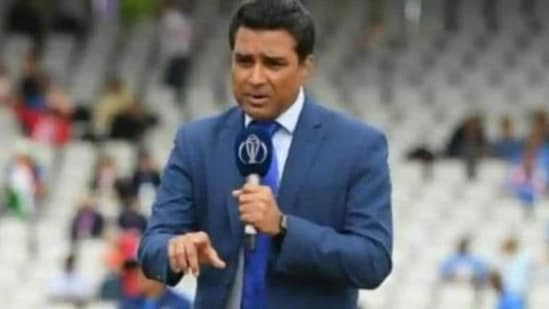 File photo of Sanjay Manjrekar(Twitter)