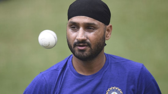 Harbhajan Singh says India needed better match practice in the lead up to the WTC final. (Getty Images)