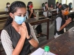 TN HSC Class 12 2021: Tamil Nadu releases 12th evaluation criteria(HT file)