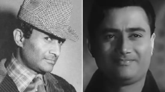 Dev Anand ruled the box office in the 1950s alongwith Raj Kapoor and Dilip Kumar.