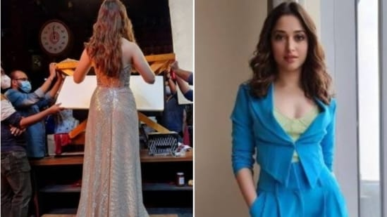 Tamannaah Bhatia will also make her debut as a television host with MasterChef Telugu.