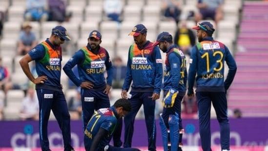 England vs Sri Lanka 3rd T20I:Highlights | Cricket - Hindustan Times