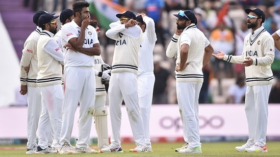 India lost the WTC final by 8 wickets to New Zealand. (Getty Images)