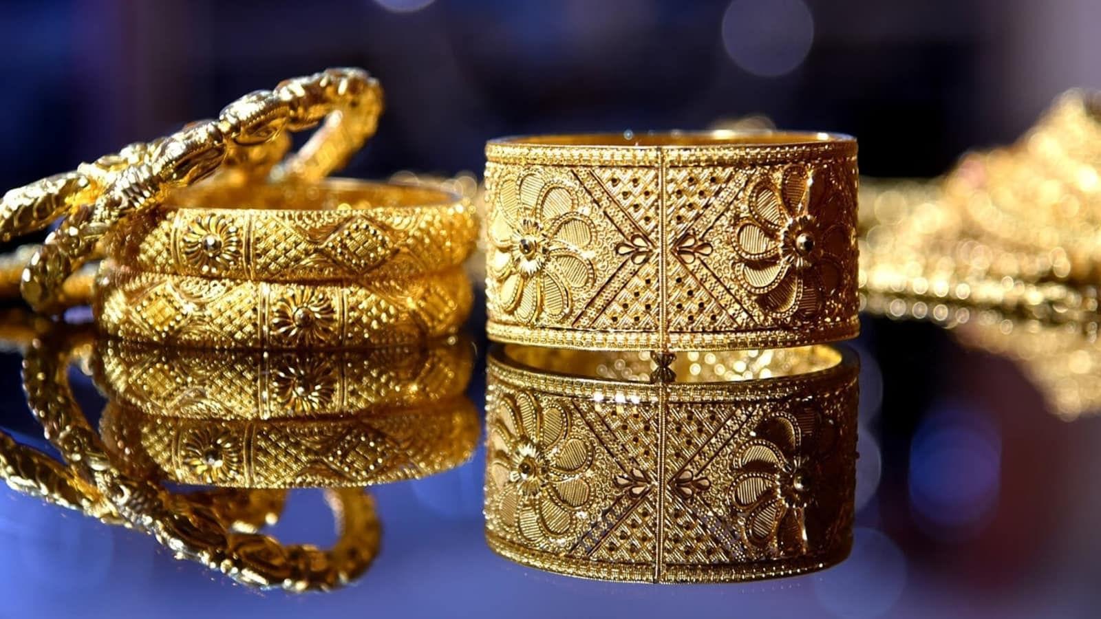 Gold Rates Today Show Slight Increase