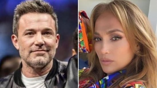 Jennifer Lopez and Ben Affleck got together in April this year.