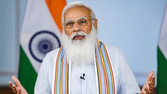 Mann Ki Baat: PM Modi to address his monthly radio programme today   Latest News India - Hindustan Times