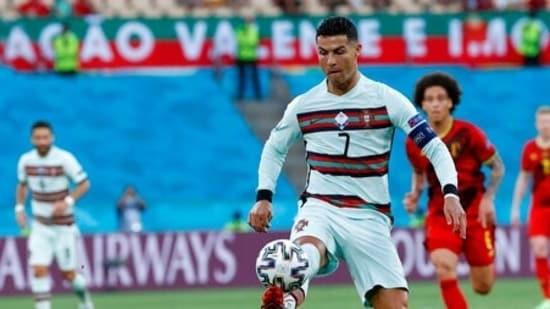 Euro 2020, Belgium vs Portugal Highlights