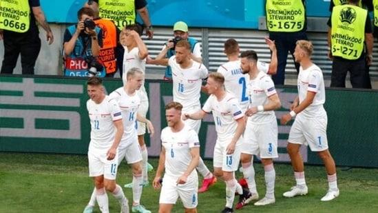 UEFA Euro 2020 highlights, Netherlands vs Czech Republic