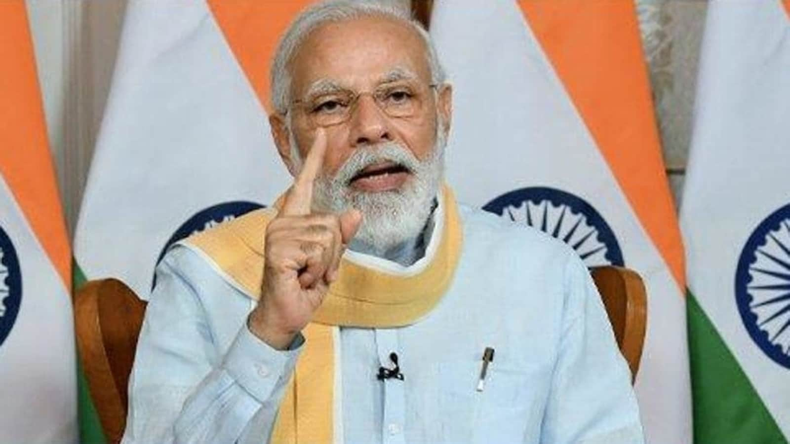 PM Modi to chair council of ministers meeting amid buzz around cabinet  expansion   Latest News India - Hindustan Times