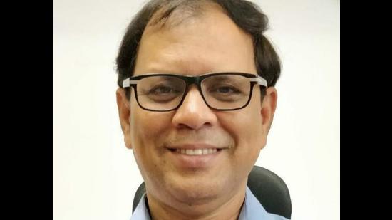 Prof Dulal Panda, director, NIPER, Mohali.
