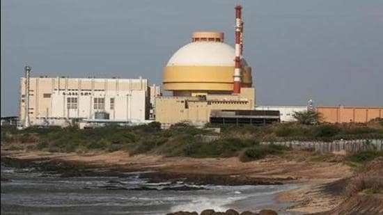 Russia Started Construction of 5th Nuclear Power Unit at Kudankulam