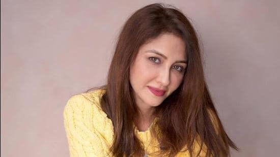 Keeping in mind the old people at home and her small child, Saumya Tandon says she will take her time to resume work.