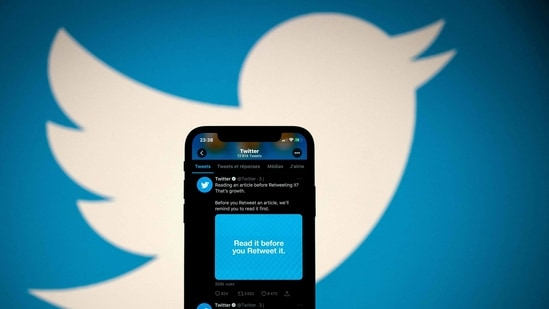 Twitter India MD Manish Maheshwari, who lives in Bengaluru in Karnataka, was booked by the Uttar Pradesh police in connection with the wrong map of India on the website.(Reuters / Representational Image)