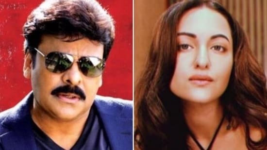 Sonakshi Sinha worked in a Tamil film, Lingaa, few years back.