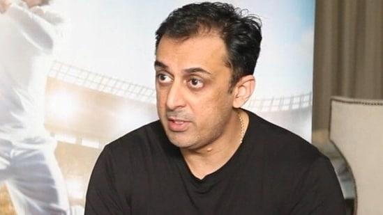 Rohan Gavaskar: File photo