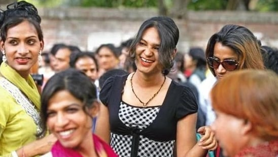 Maharashtra NGO opens free school for trans people in Vaisai(HT file)