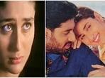 Kareena Kapoor has shared a video celebrating 21 years of Refugee.
