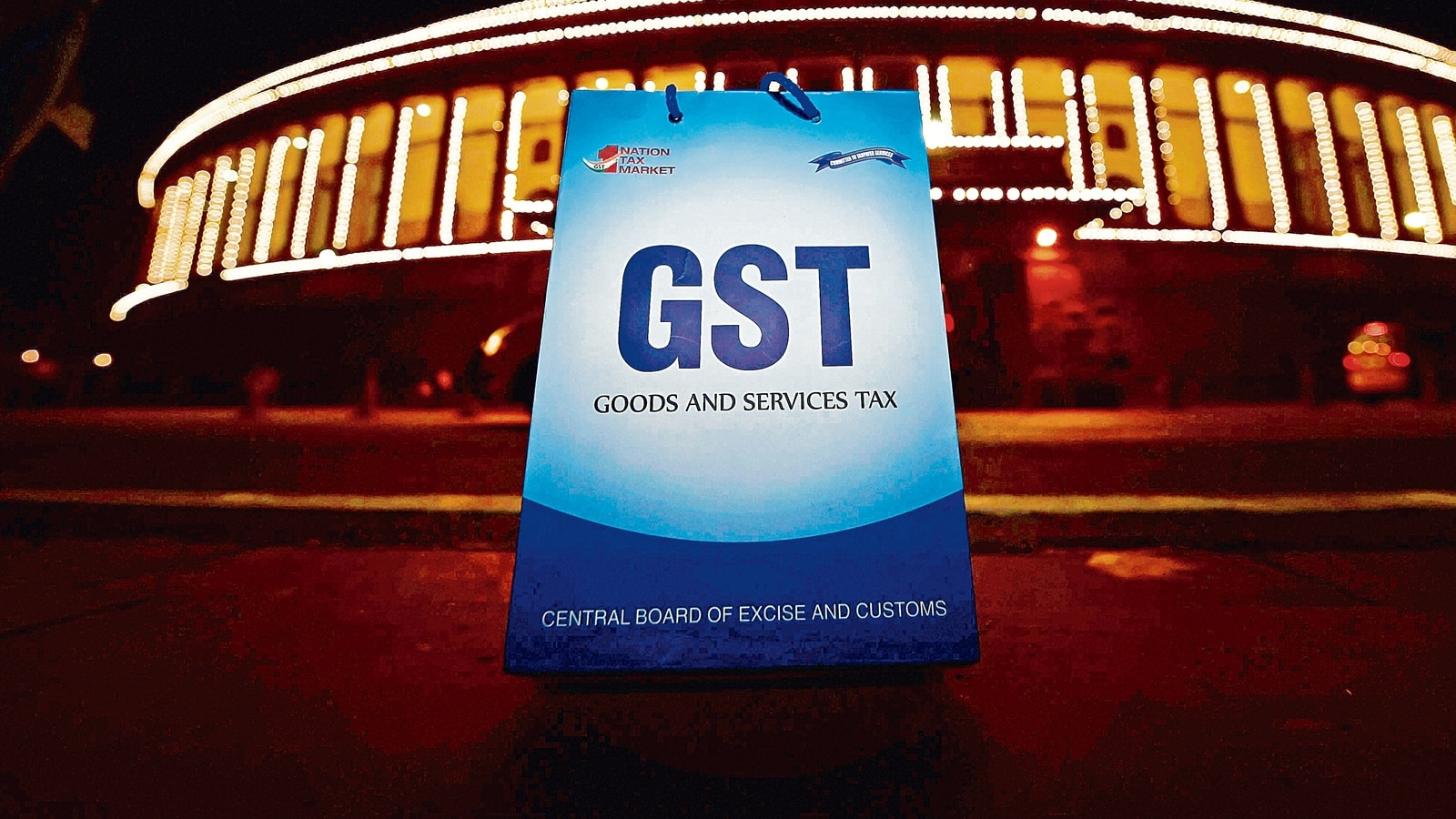 Four years of GST: Success, or not quite? - Hindustan Times