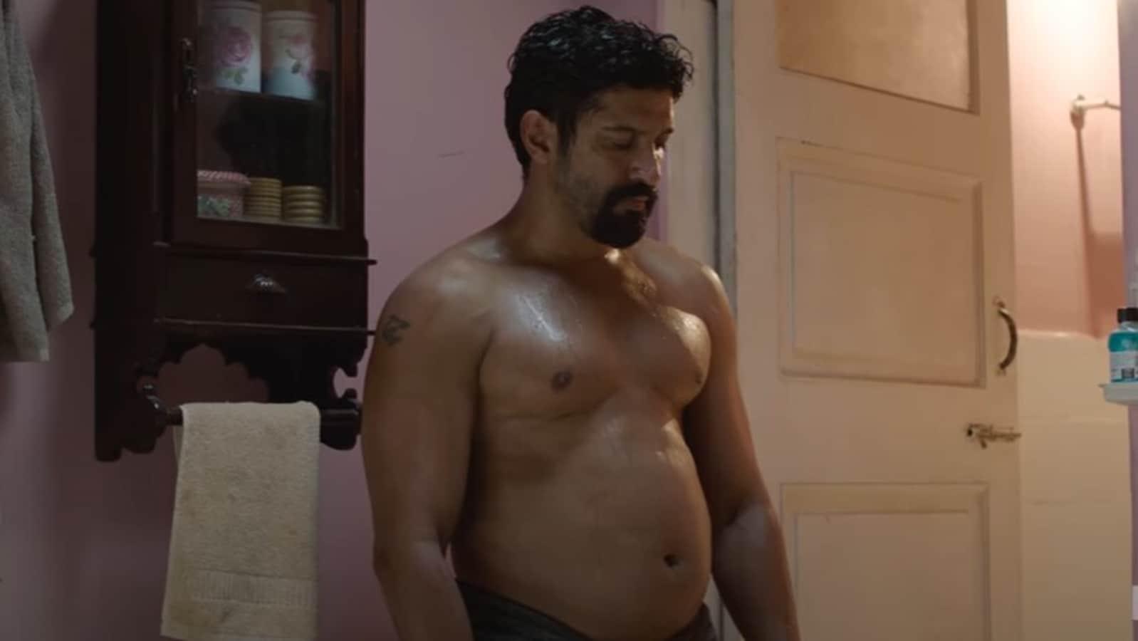 Toofaan trailer: Farhan Akhtar packs a punch as disgraced boxer who makes  triumphant comeback, watch   Bollywood - Hindustan Times