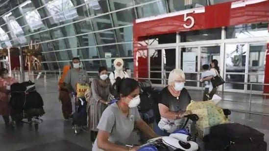 Covid-19: DGCA extends ban on scheduled international flights till July 31 (File photo for representation)