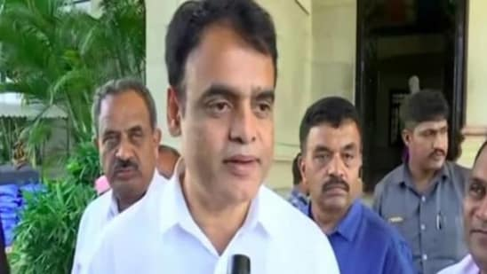 Students in higher education to get COVID vaccine within 10 days: K'taka Dy CM(ANI file)