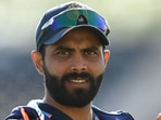 Ravindra Jadeja scored 31 runs and took one wicket in the WTC final. (Getty Images)