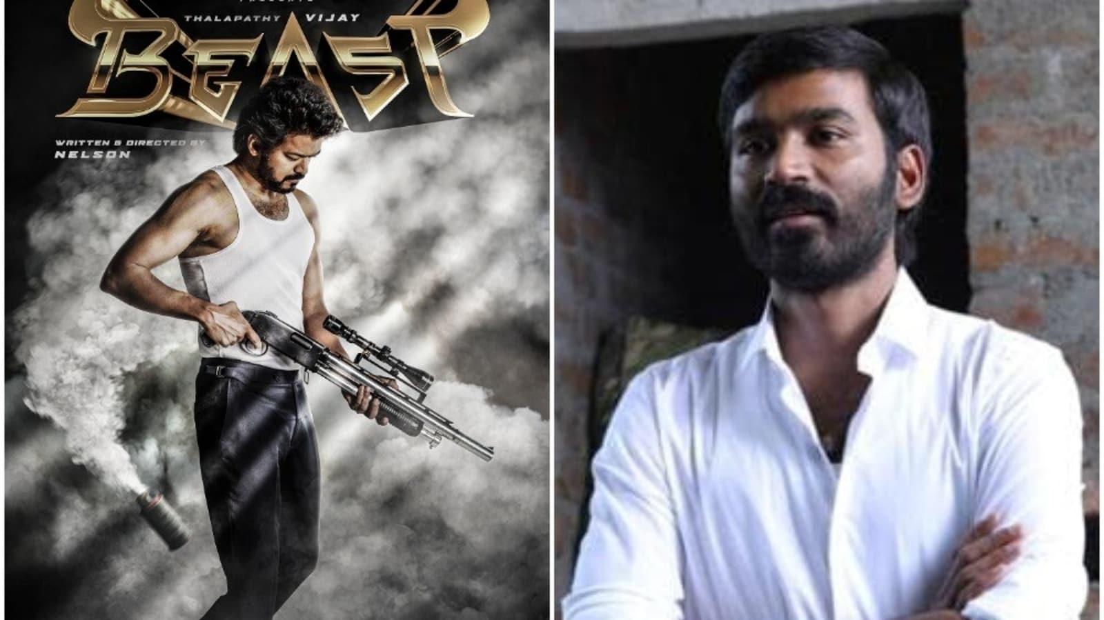 Tamil, Telugu industries start work: Vijay's Beast, Dhanush starrer D 43  among others resume shoots - Hindustan Times