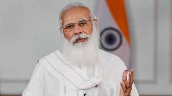 Prime Minister Narendra Modi (PTI PHOTO)