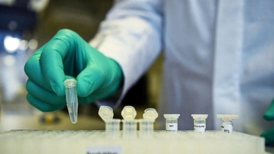 Zydus Cadila has planned to annually manufacture 100-120 million doses of ZyCoV-D, its DNA-based Covid-19 vaccine.(Reuters )