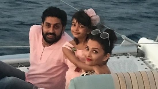Abhishek Bachchan and Aishwarya Rai married in 2007. They have a daughter named Aaradhya.