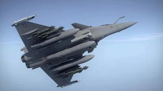 """Following a fresh complaint from Sherpa on the basis of a series of reports on the Rafale deal by news website Mediapart, PNF appointed a judge to lead a judicial investigation into suspected """"corruption"""" and """"favouritism"""", Mediapart reported."""