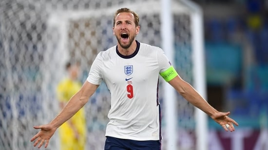 Euro 2020 Ukraine Vs England Action In Images Hindustan Times