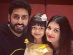 Aishwarya Rai Bachchan once spoke about the meaning behind her daughter Aaradhya's name and why it took the couple four months to name her.